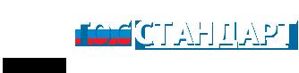 Логотип Компания ГОССтандарт